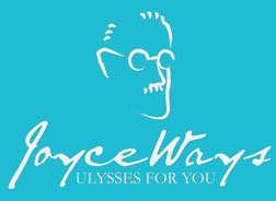 JoyceWays App - Ulysses for You