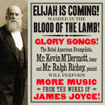 Cover of Glory Songs Album