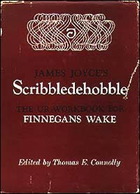 Cover of Scribbledehobble